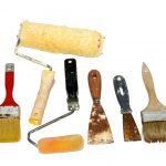 Binnen lakken: welke verf gebruik je?