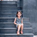 Veiligheid op de trap is essentieel